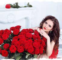 13 роз значение